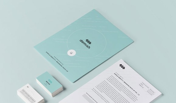 stationery mockup vol 1 2 freebiesbug