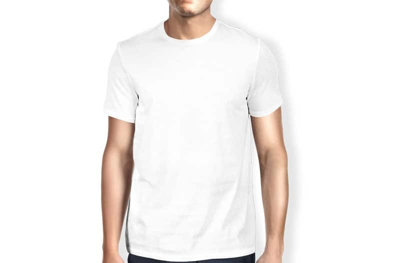 the best t shirt templates clothing mockup generators