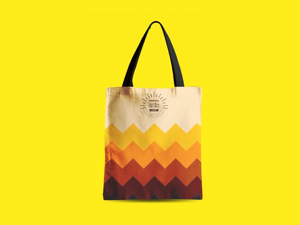 tote bag mock up free psd free mockup