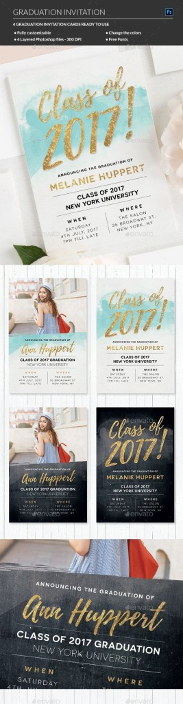 100 free graduation templates create graduation