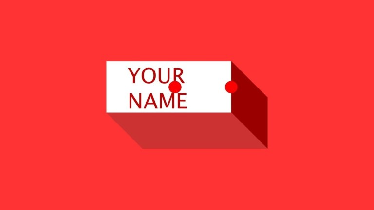 3d box free youtube intro template in powerpoint the