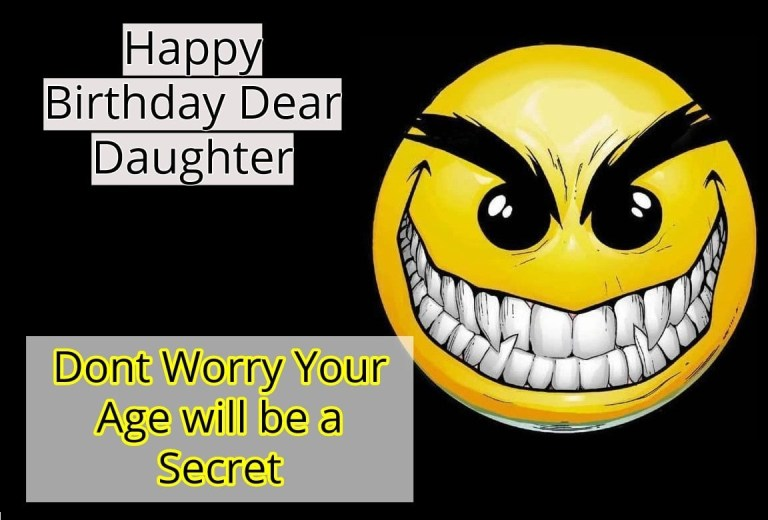 happy birthday daughter meme funny images