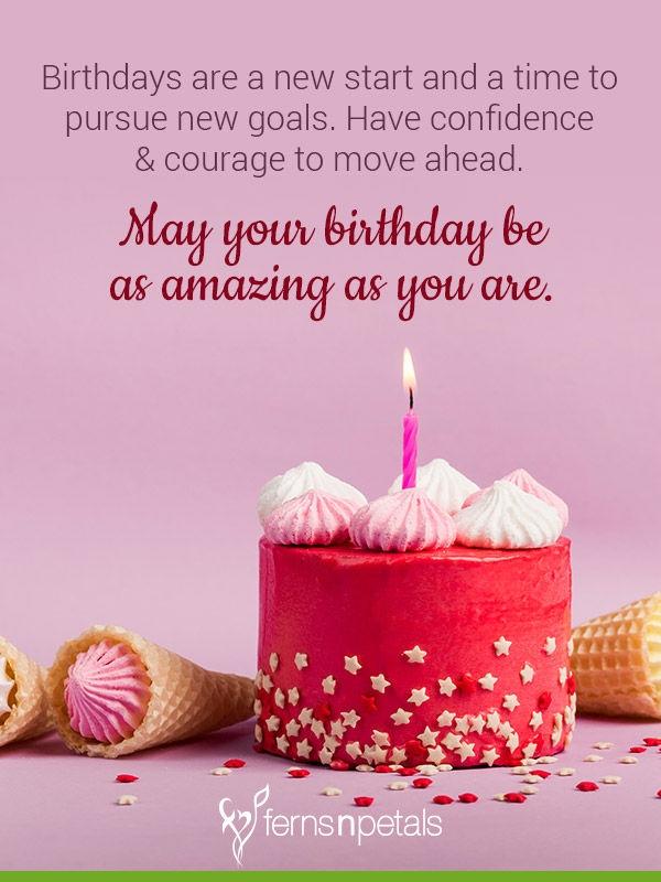happy new birthday wishes