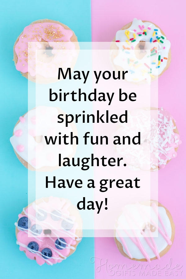 simple birthday wishes quotes for friends family