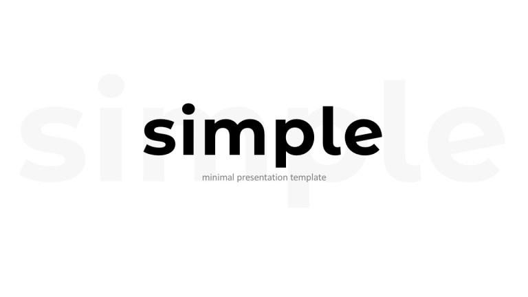 xara free powerpoint template