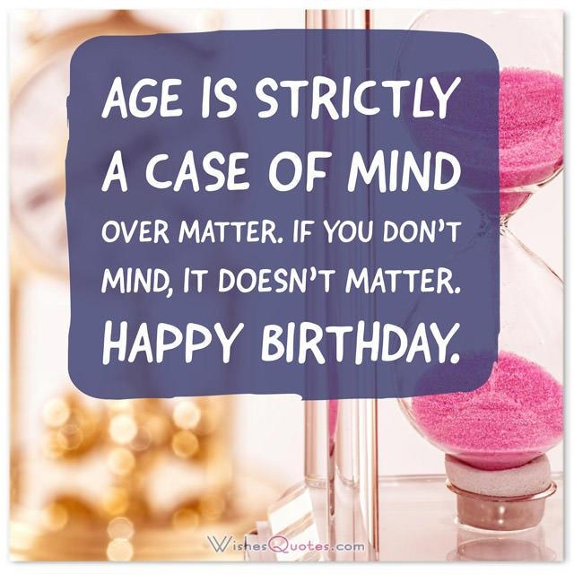 birthday quotes funny famous and clever wishesquotes