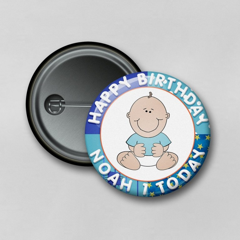 dalton designs uk ltd personalised 1st birthday boy high