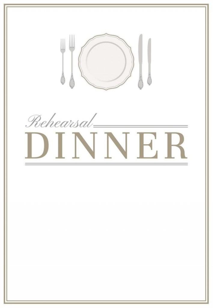 free dinner invitation templates addictionary