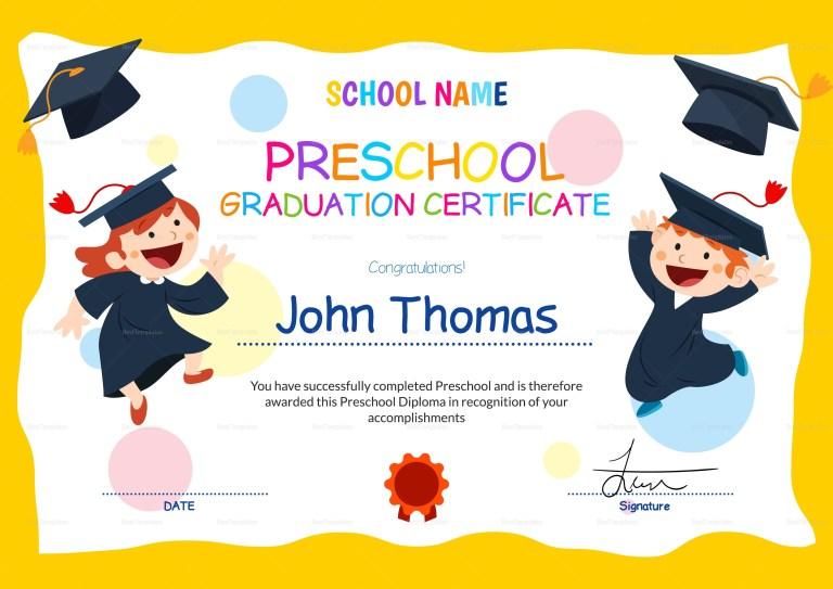 graduation diploma certificate page 1 line17qq