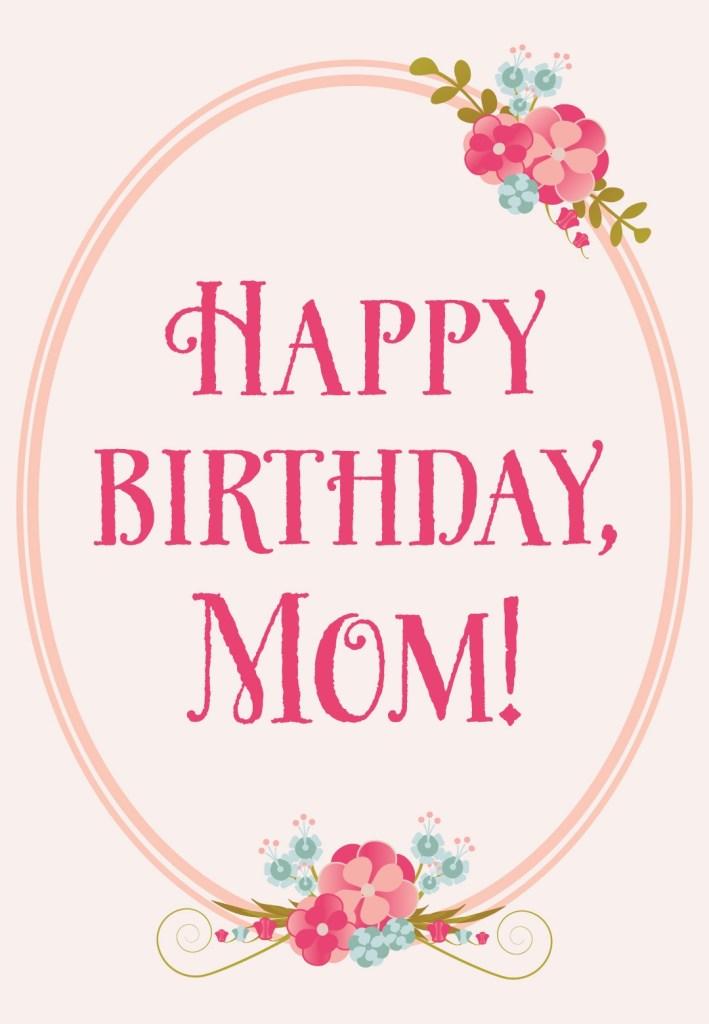 happy birthday mom pics posted samantha sellers