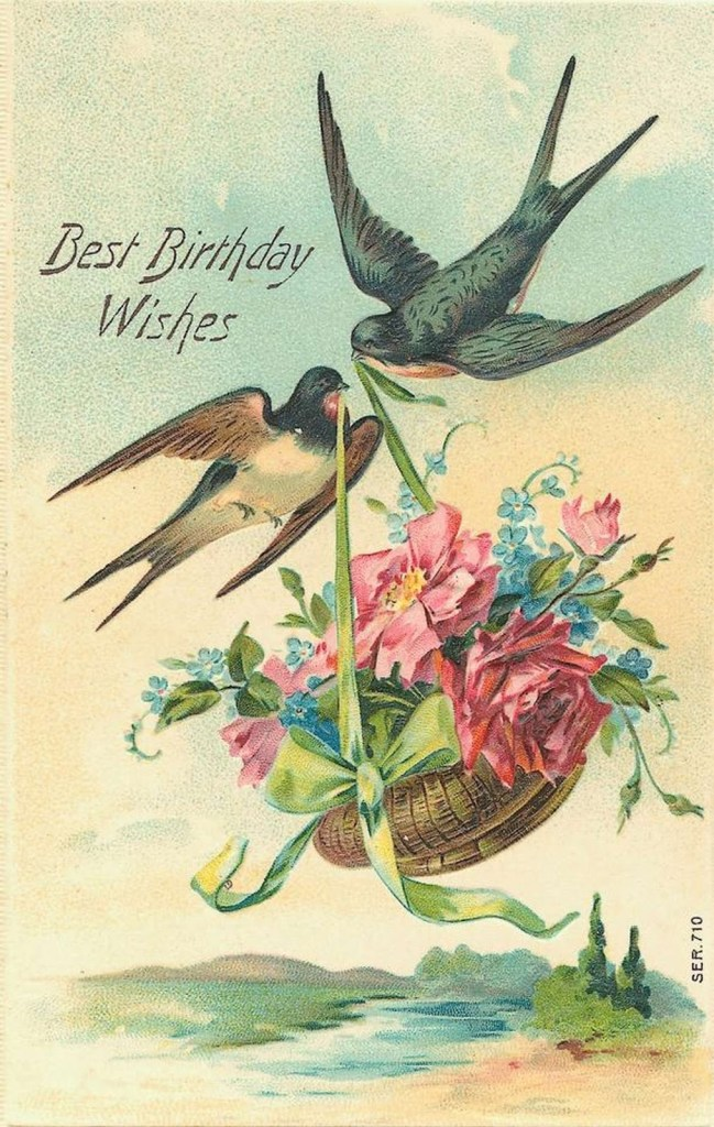 leaping frog designs best birthday wishes vintage