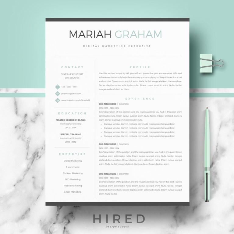 mariah hired design studio
