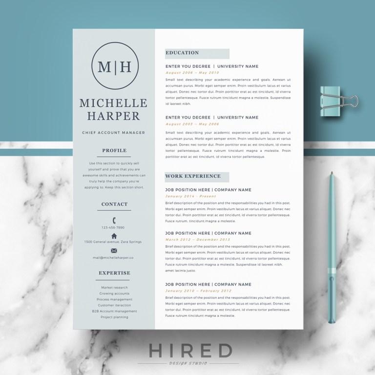 michelle hired design studio