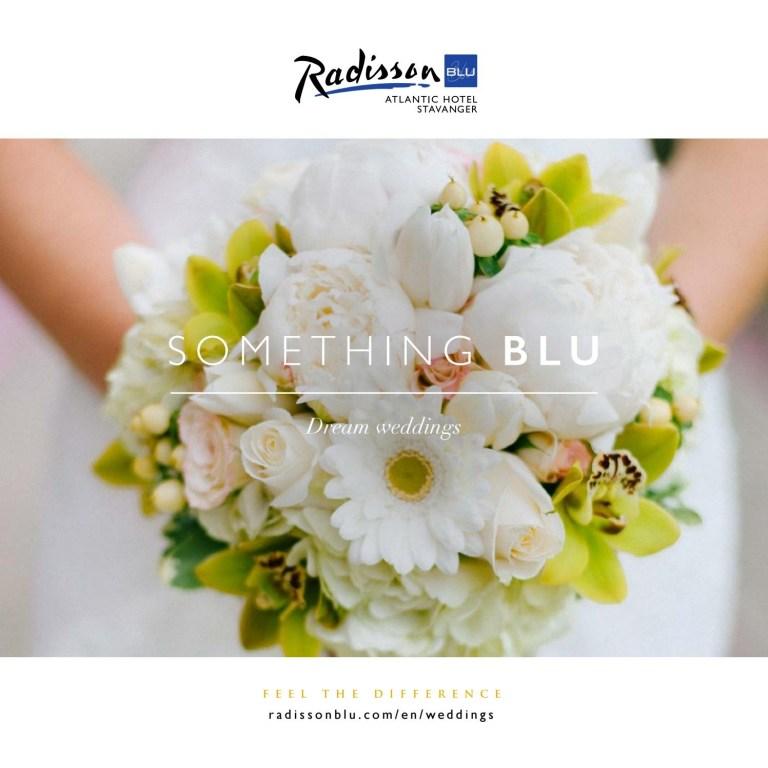 radisson blu atlantic hotel stavanger wedding brochure