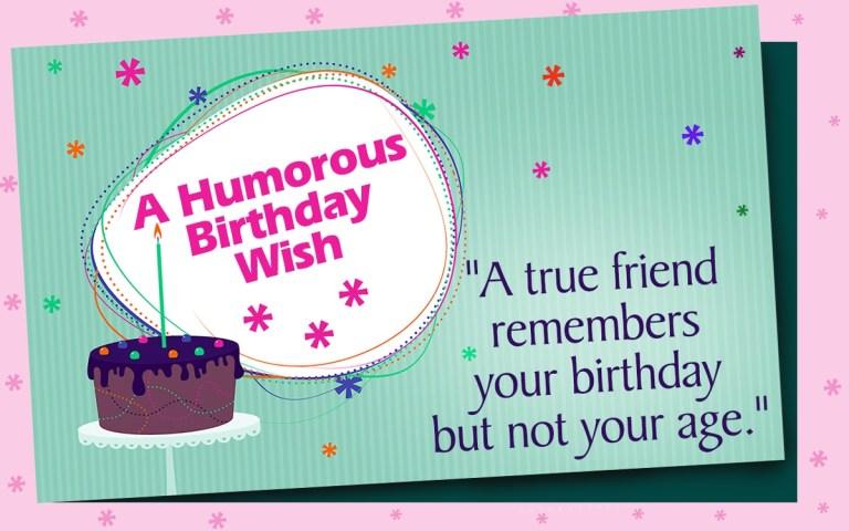 rib ticklingly funny birthday wishes for friends birthday
