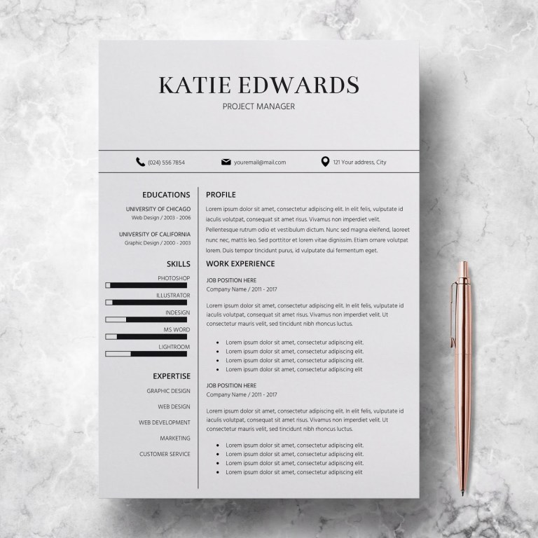 teacher resume templates 2019 free teacher resume