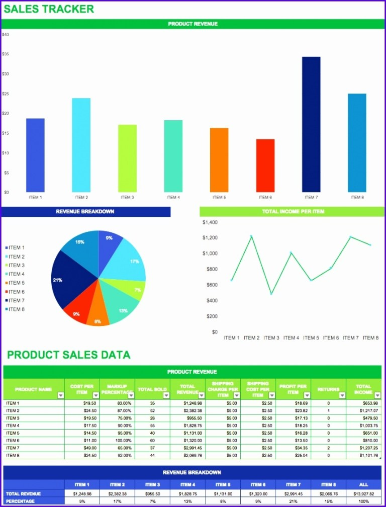 6 business plan template in excel excel templates