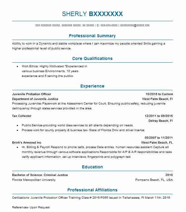 criminal justice social worker cover letter june 2020