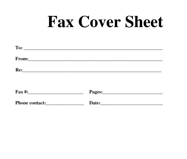 microsoft word fax cover sheet free fax cover sheet