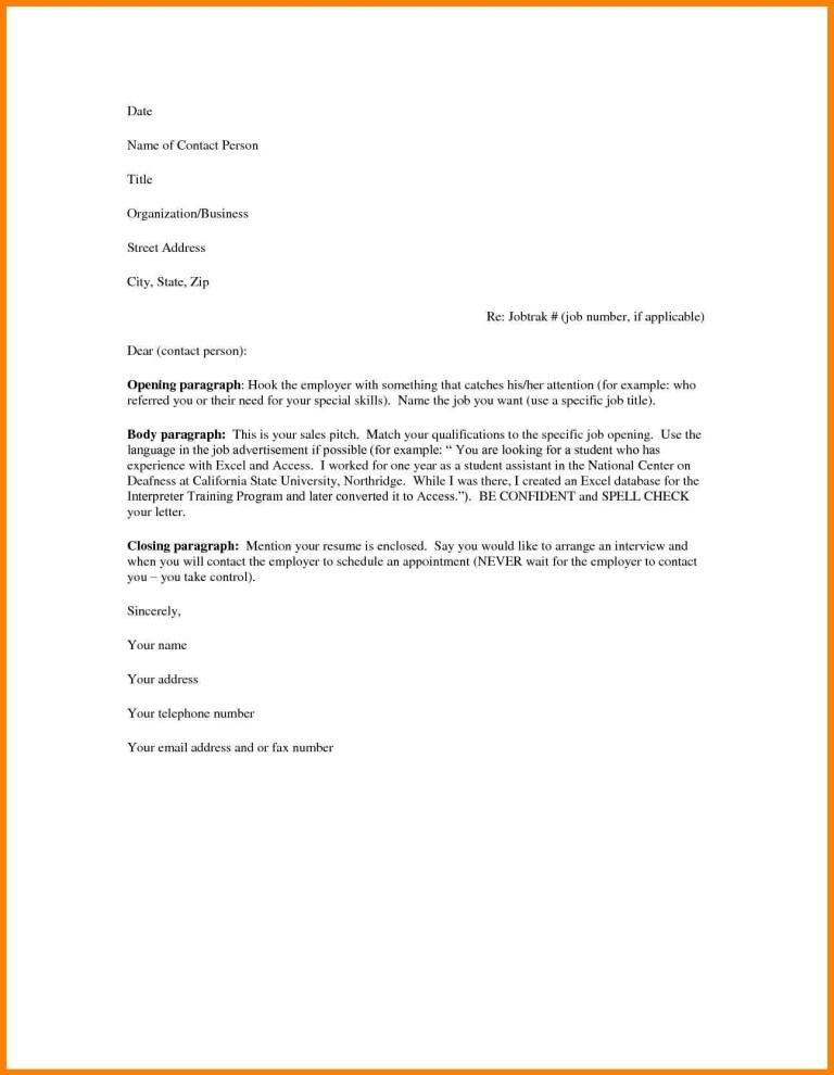 sample it cover letter for resume salescv