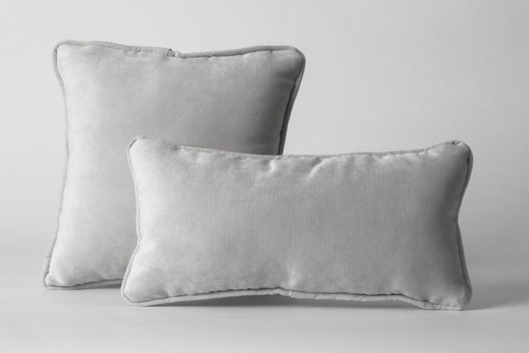 Soft pillow design