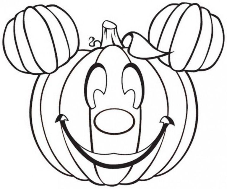 Printable Halloween 2025