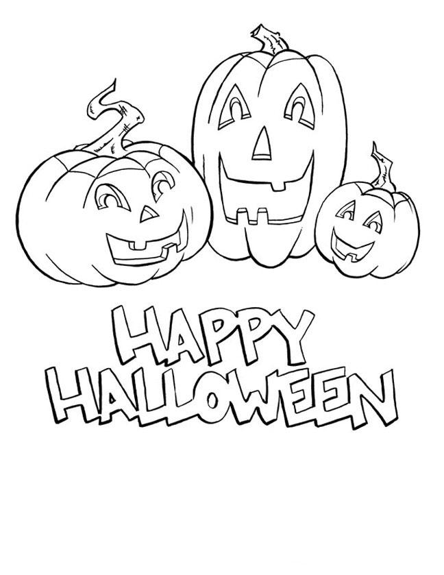 To Print Halloween 2022