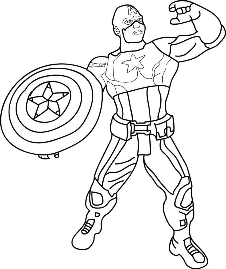 Avengers Symbol Design
