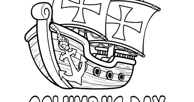 christopher columbus drawing columbus