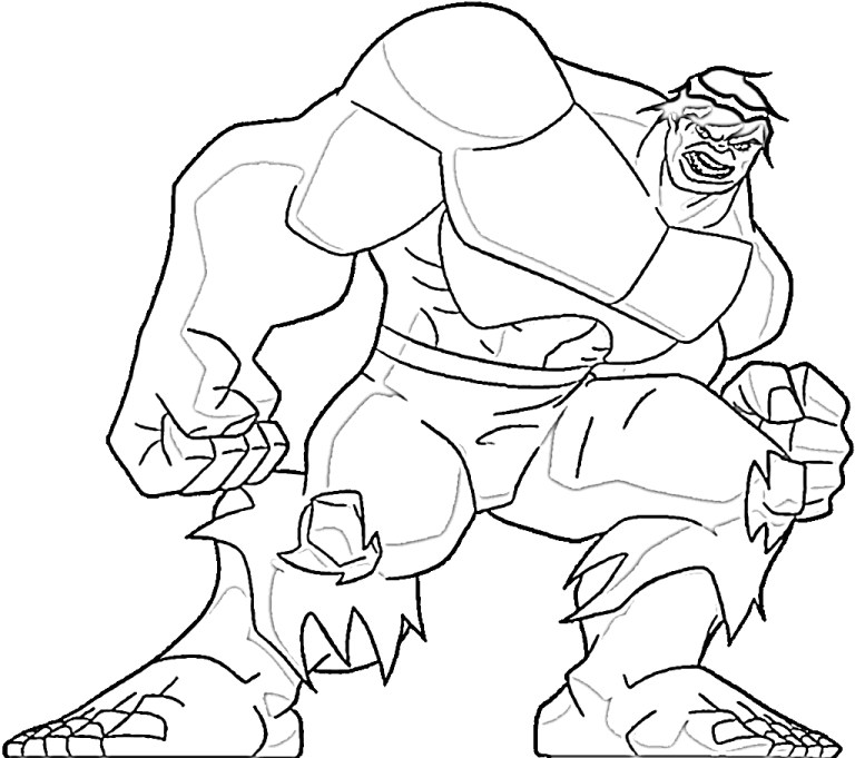craftoholic ultimate avengers coloring pages for kids