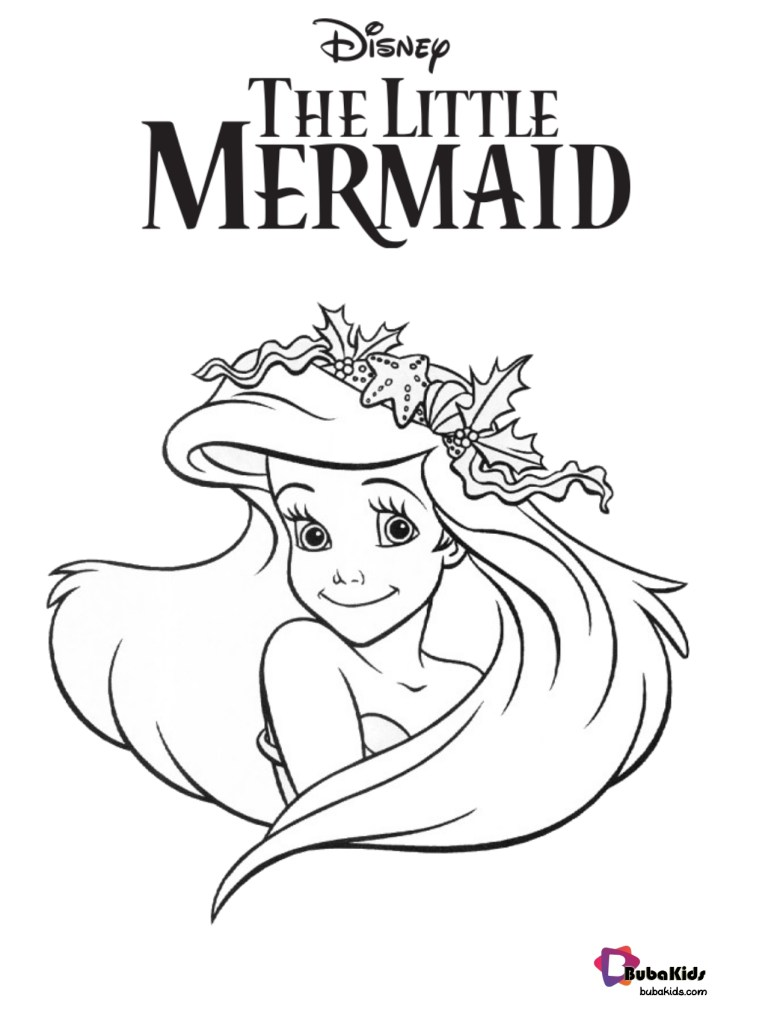 free download ariel the little mermaid pictures