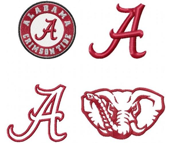 Printable Alabama Logo
