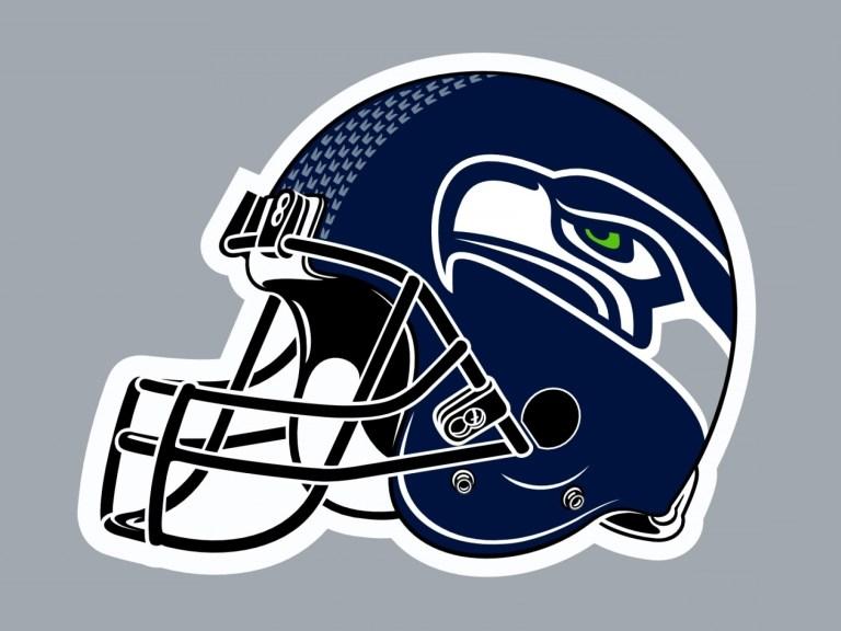Seahawks Coloring Sheet
