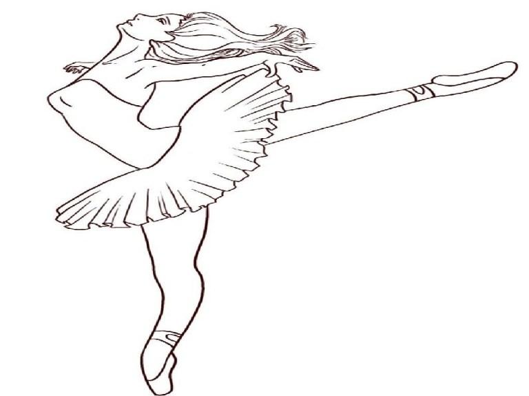 Dancing Printables