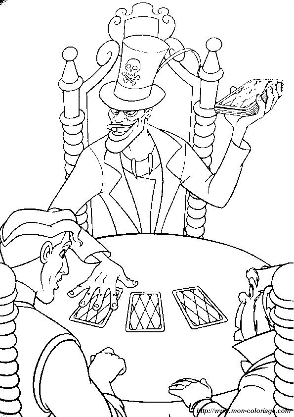 Disney Princess And The Frog Coloring Pages