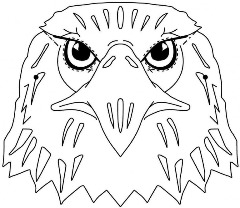 Eagle Printable