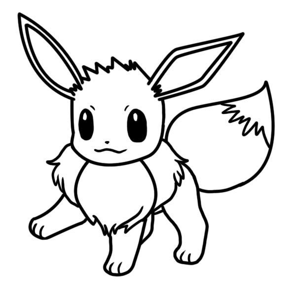 Pokemon Pictures Eevee