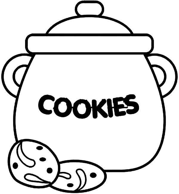 Printable Cookie