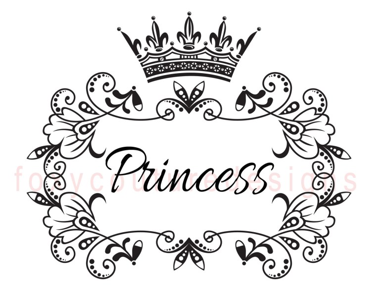 Printable Crown Pictures