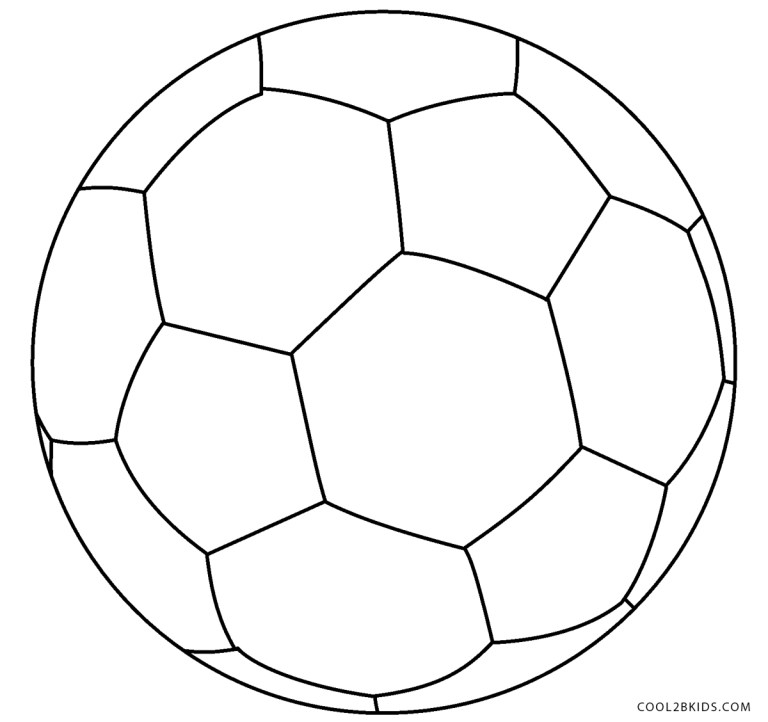 Soccer Coloring Games