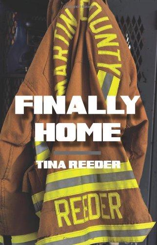 Finally Home by Tina Reeder