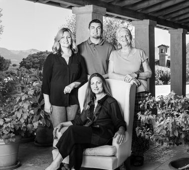 Sonoma Real Estate - Tina Shone Team