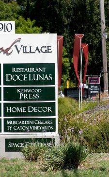 Kenwood CA Community