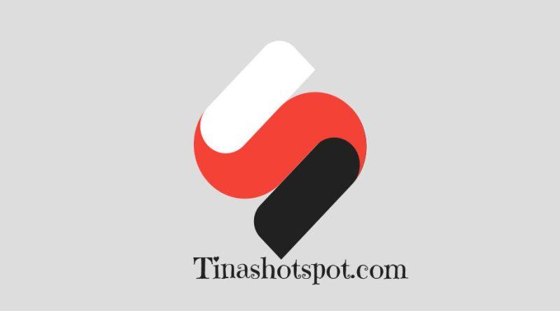 About Tina's Hotspot