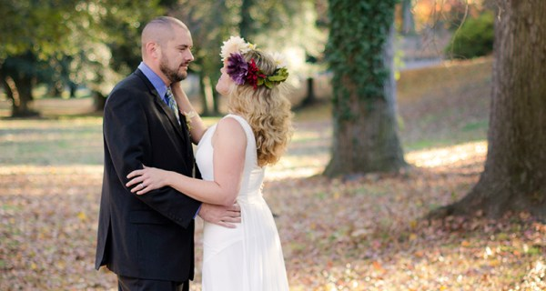 Weekend Preview [Richmond Virginia Wedding Photographer]