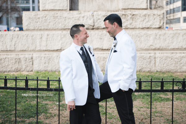 16-Washington-DC-Virginia-Gay-Same-Sex-Wedding-Men-12-13-14-Mayflower-City-Monument-Park-Portrait-Photographer