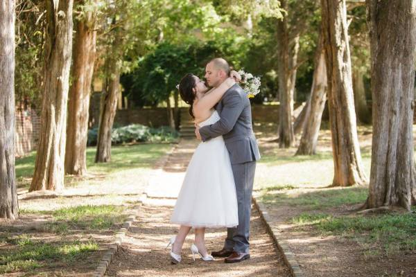 wedding bon air virginia