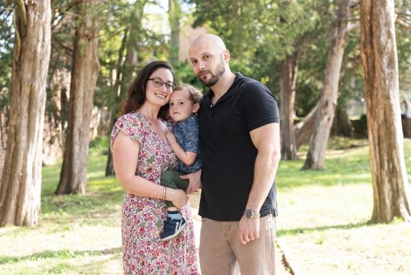 6 year wedding anniversary shoot bon air rva sabot school