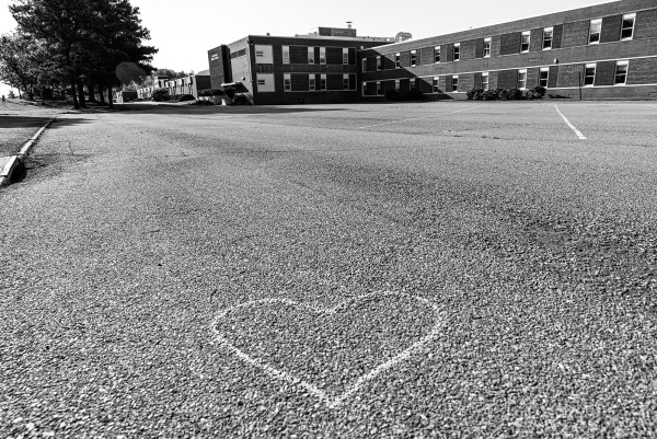 quarantine one year later school closed