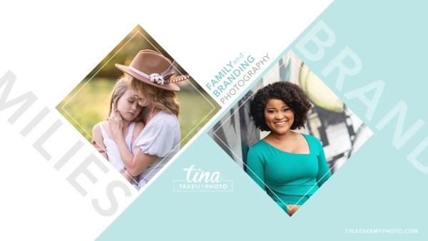 Photography Social Cover Photo Design